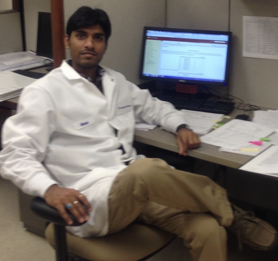 Dr. Manish Sharma